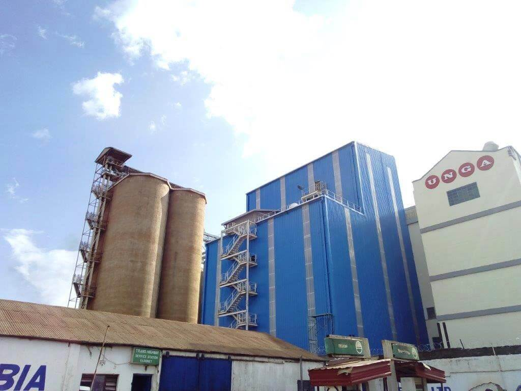 SSS4841 UNGA LTD ELDORET _FACTORY_YEAR 2018_162205View from Outside