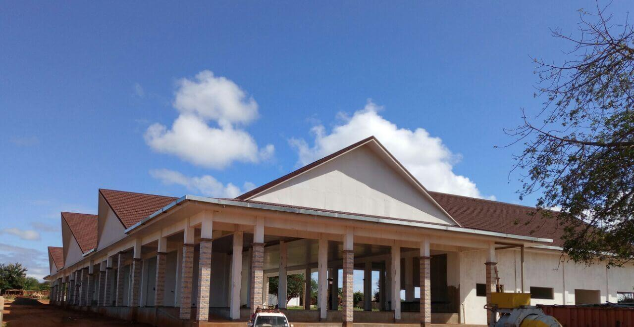 SSEF0105-2018 - ECOFRAME ROOF OVER COMMERCIAL BUILDING-MTITO ANDEI.