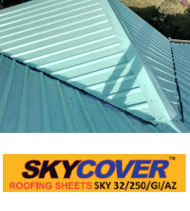 skycover